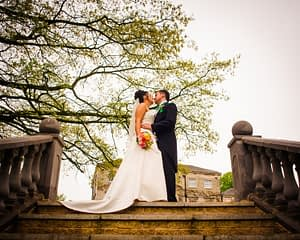 Aston Hall Wedding Photography Sheffield