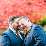 Whirlowbrook Hall wedding