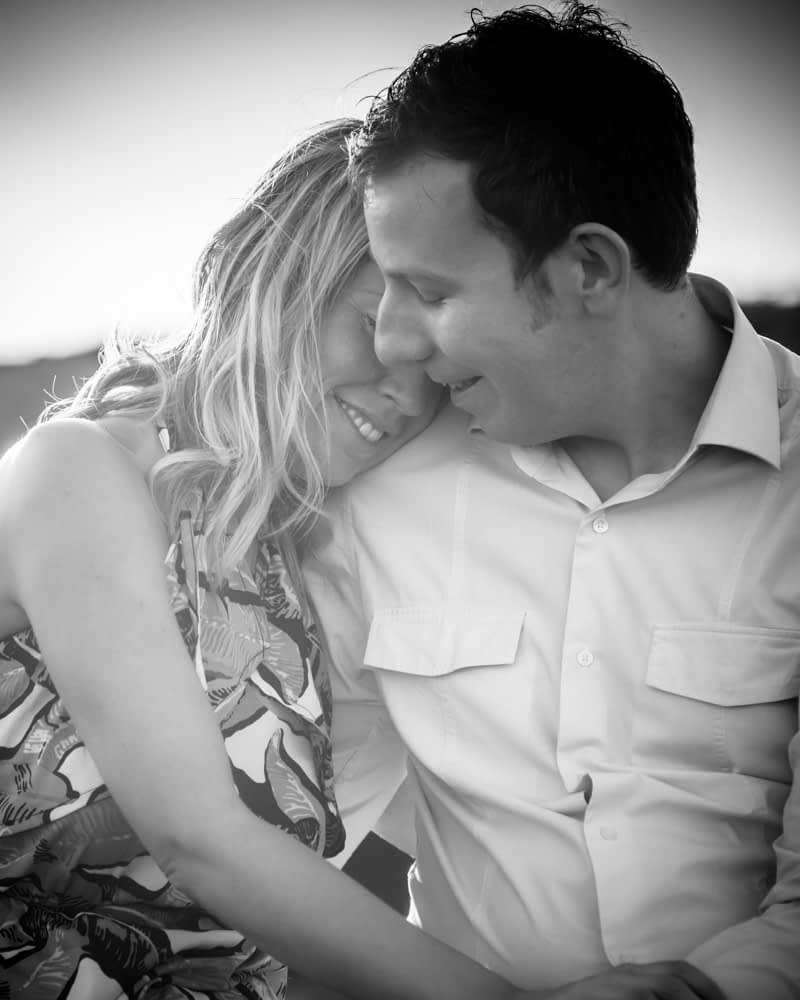 Snuggles in black and white, Sheffield photographers
