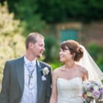 Look of love at Wortley Hall in Sheffield