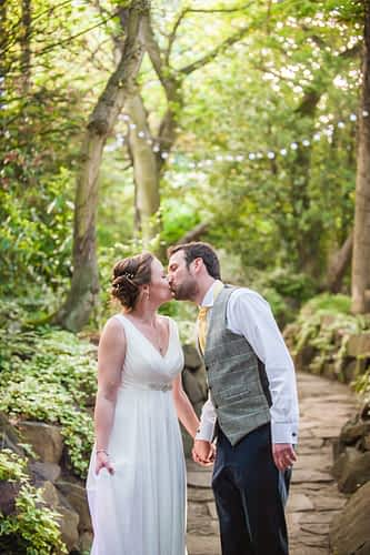 Ringwood Hall Wedding Photography Chesterfield