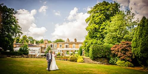 Ringwood Hall Wedding Photography Sheffield